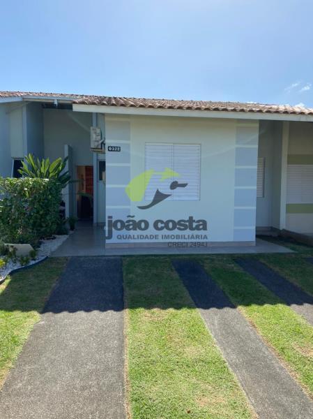 Casa Codigo 4855 a Venda no bairro Bela Vista na cidade de Palhoça Condominio  residencial terra nova