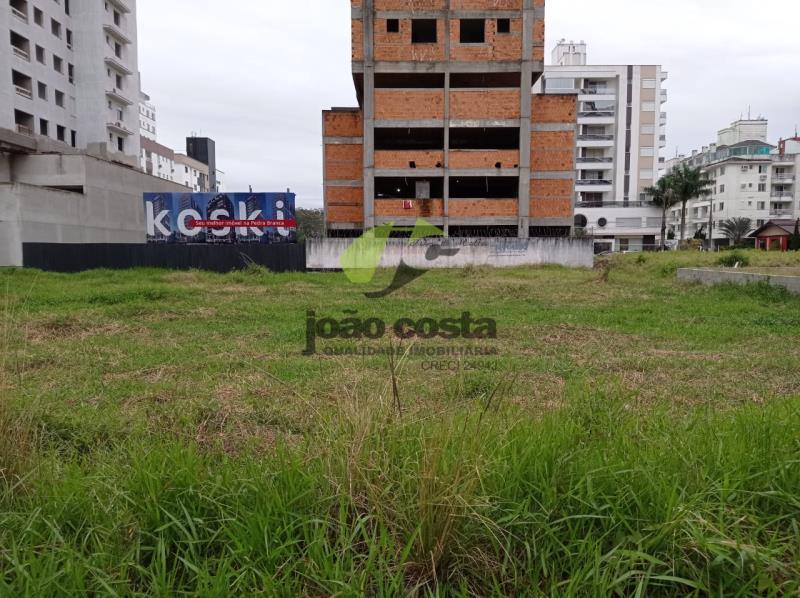 Terreno Codigo 4857a Venda no bairro Cidade Universitária Pedra Branca na cidade de Palhoça