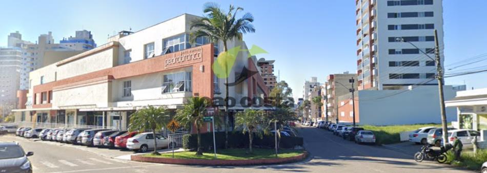 Sala Codigo 4858a Venda no bairro Cidade Universitária Pedra Branca na cidade de Palhoça