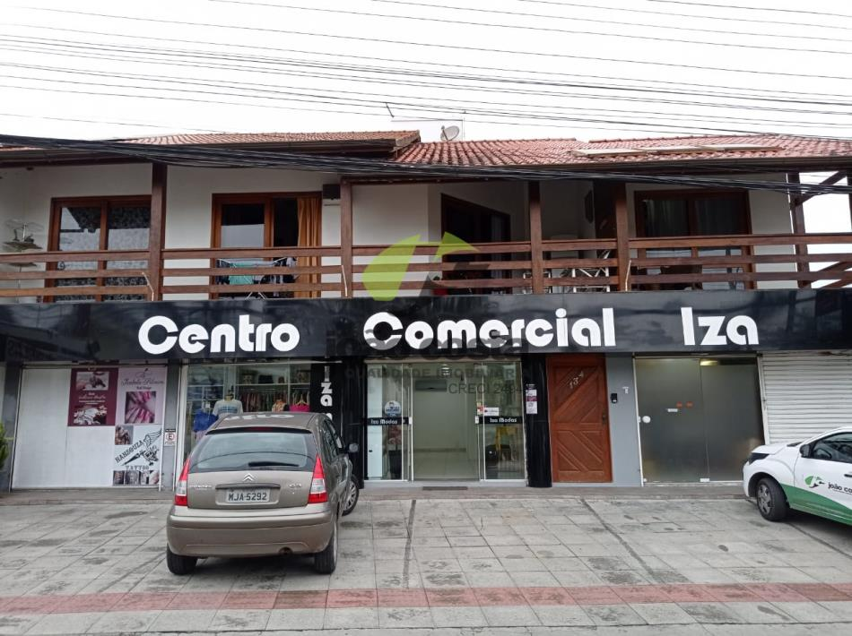 Loja Codigo 4859a Venda no bairro Passa Vinte na cidade de Palhoça