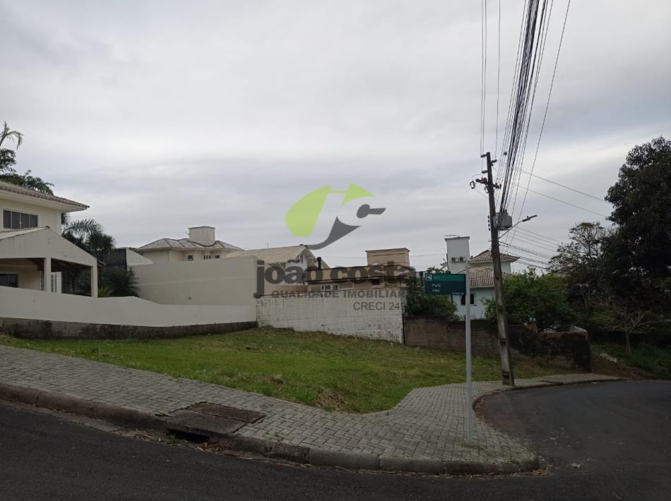 Terreno Codigo 4864 a Venda no bairro Cidade Universitária Pedra Branca na cidade de Palhoça Condominio