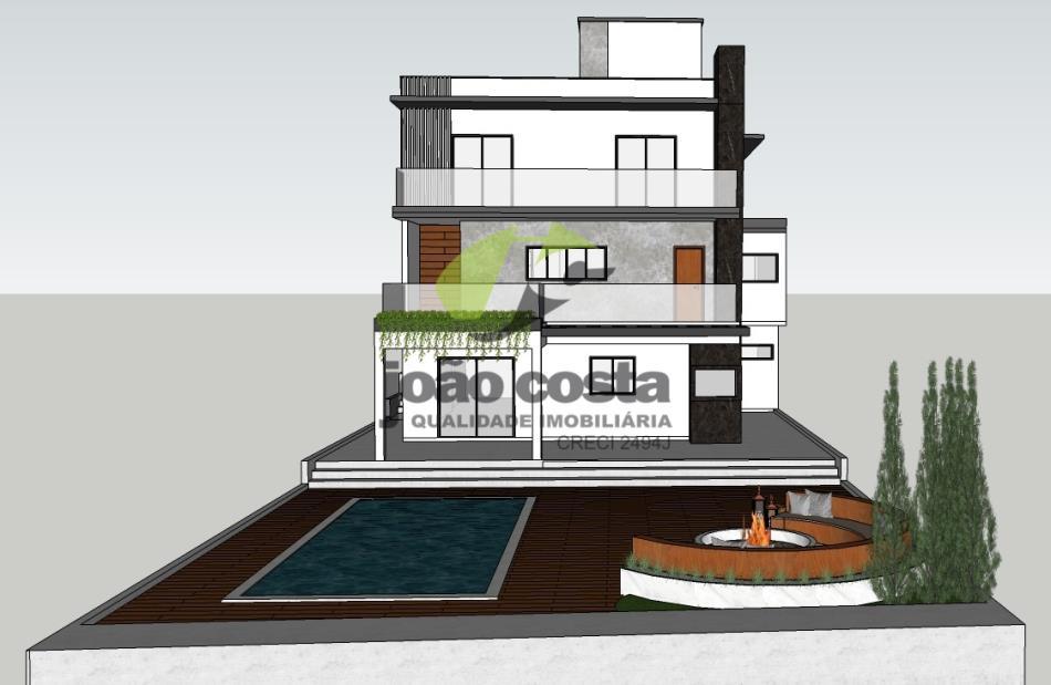 Casa Codigo 4867 a Venda no bairro Cidade Universitária Pedra Branca na cidade de Palhoça Condominio