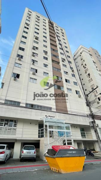 Apartamento Codigo 4868 a Venda no bairro Campinas na cidade de São José Condominio residencial nair vieira