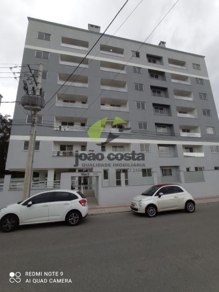 Apartamento Codigo 4871a Venda no bairro Aririu na cidade de Palhoça