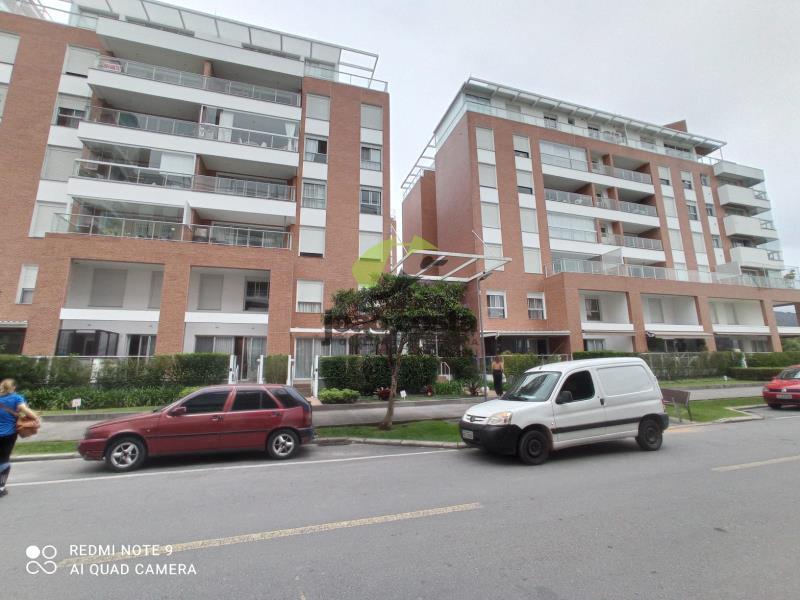 Apartamento Codigo 4872 para alugar no bairro Cidade Universitária Pedra Branca na cidade de Palhoça Condominio edif. dolomitas