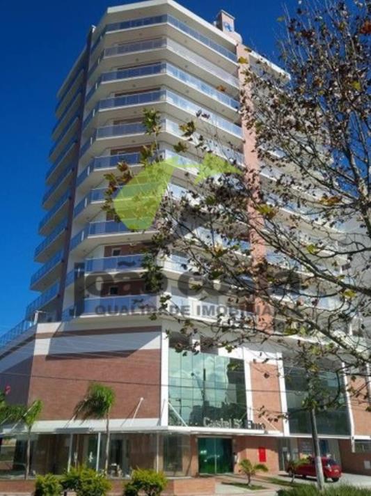 Apartamento Codigo 4874 para alugar no bairro Cidade Universitária Pedra Branca na cidade de Palhoça Condominio residencial castel st elmo