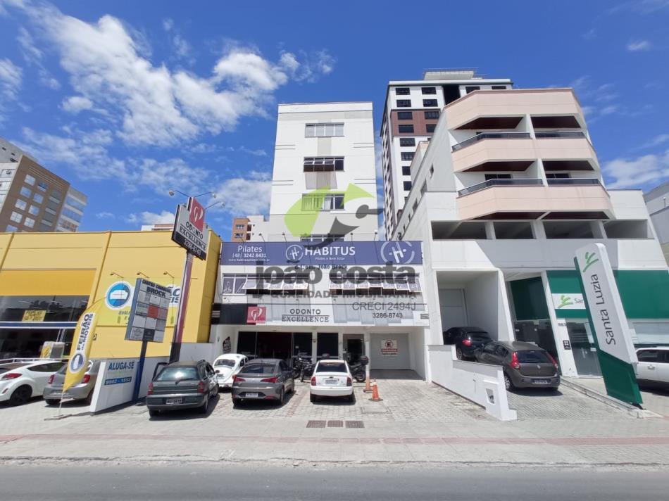 Sala Codigo 4877 para alugar no bairro Pagani na cidade de Palhoça Condominio