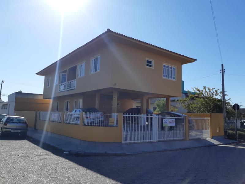 Apartamento Codigo 2331 para alugar no bairro Centro na cidade de Palhoça Condominio