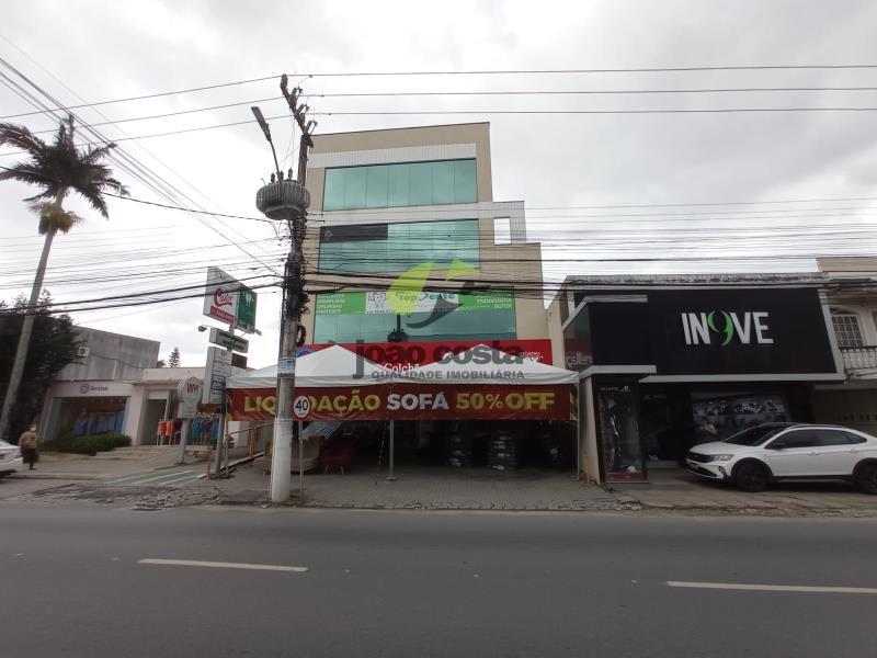 Sala Codigo 2529a Venda no bairro Centro na cidade de Palhoça