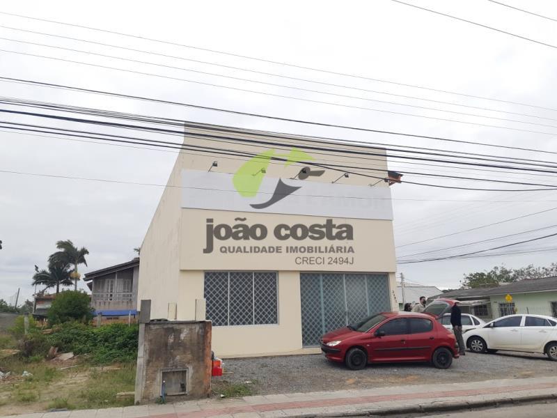 Galpão Codigo 2552a Venda no bairro Barra do Aririú na cidade de Palhoça