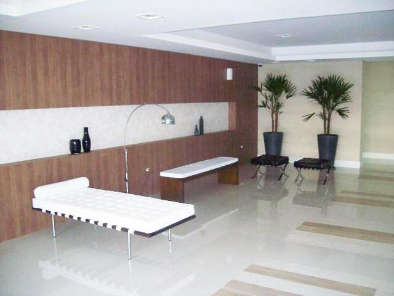 3. Hall de entrada