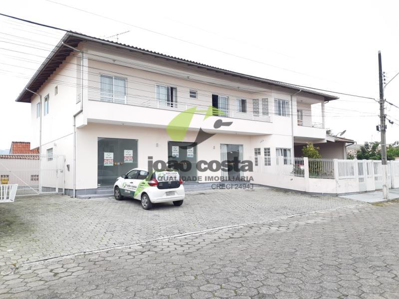 Loja Codigo 395a Venda no bairro Centro na cidade de Palhoça