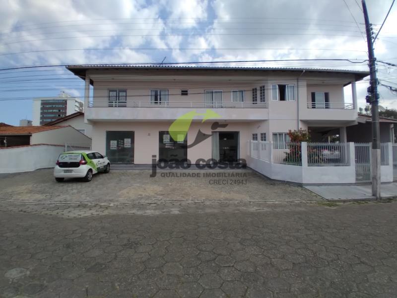 Apartamento Codigo 397 para alugar no bairro Centro na cidade de Palhoça Condominio carmelinda