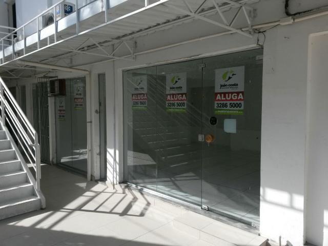 Loja Codigo 39a Venda no bairro Centro na cidade de Palhoça