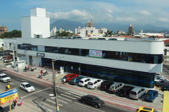 Sala Codigo 3043a Venda no bairro Centro na cidade de Palhoça