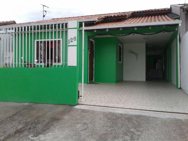 Casa Codigo 3150a Venda no bairro Madri na cidade de Palhoça