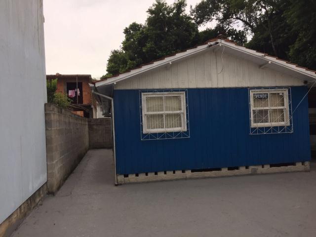 Casa Codigo 3155 a Venda no bairro São Sebastião na cidade de Palhoça Condominio