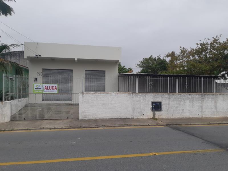 Loja Codigo 3164 para alugar no bairro Ponte do Imaruim na cidade de Palhoça Condominio