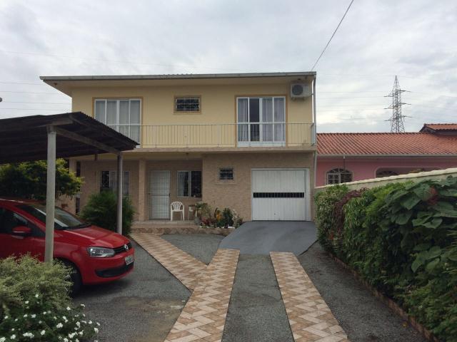 Casa Codigo 3196 a Venda no bairro Caminho Novo na cidade de Palhoça Condominio