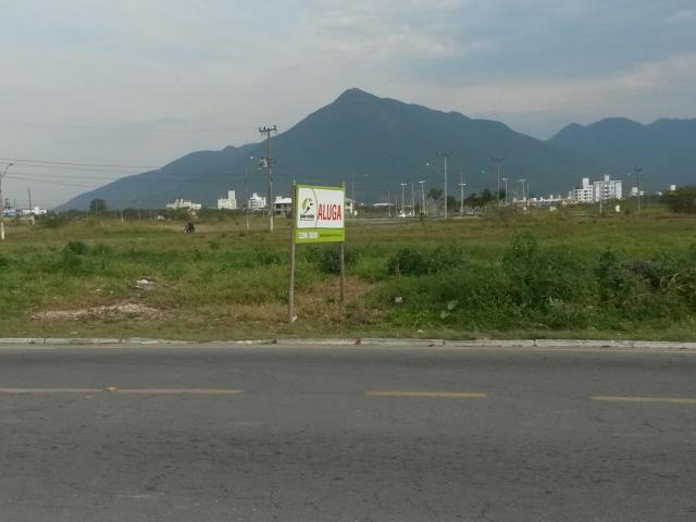 Terreno Codigo 3232 para alugar no bairro Rio Grande na cidade de Palhoça Condominio