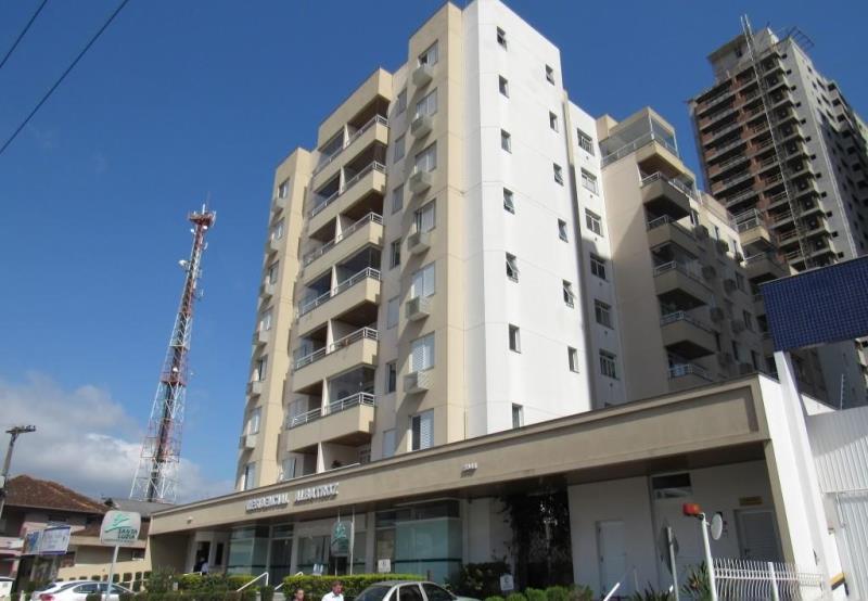 Apartamento Codigo 72 para alugar no bairro Centro na cidade de Palhoça Condominio albatroz