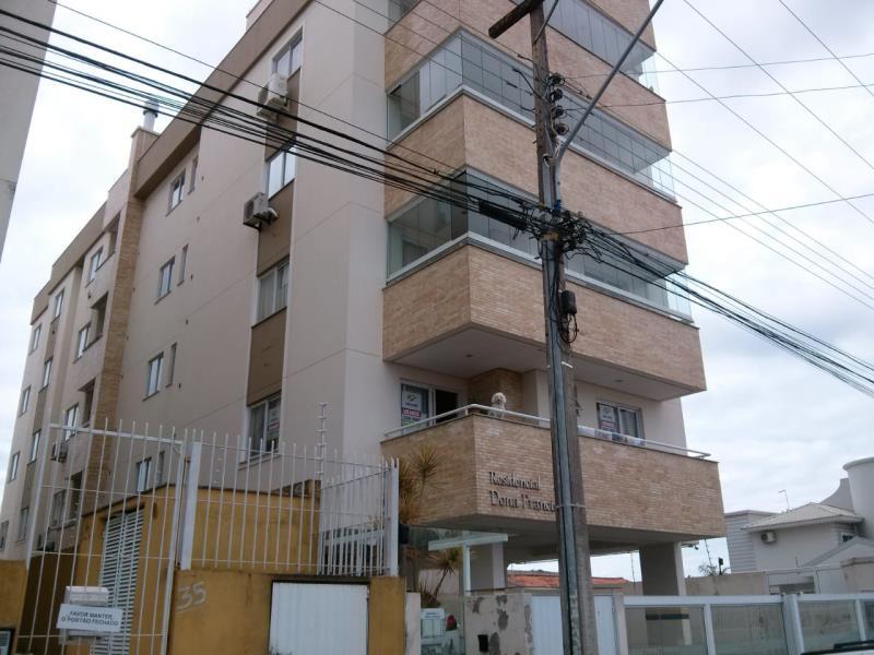 Apartamento Codigo 3243a Venda no bairro Ponte do Imaruim na cidade de Palhoça