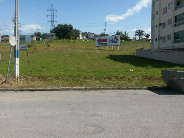 Terreno Codigo 3250 a Venda no bairro Pagani na cidade de Palhoça Condominio