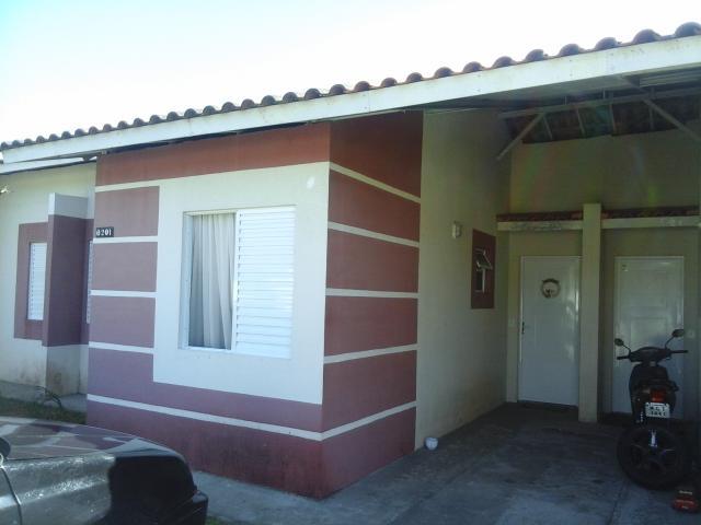 Casa Geminada Codigo 3264 a Venda no bairro Bela Vista na cidade de Palhoça Condominio terra nova