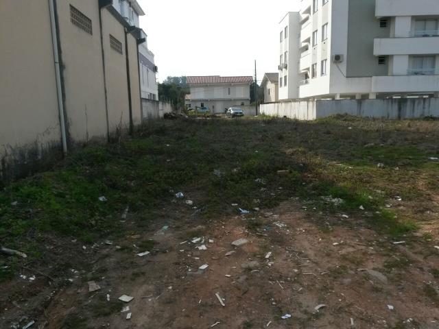 Terreno Codigo 3293 para alugar no bairro Pagani na cidade de Palhoça Condominio