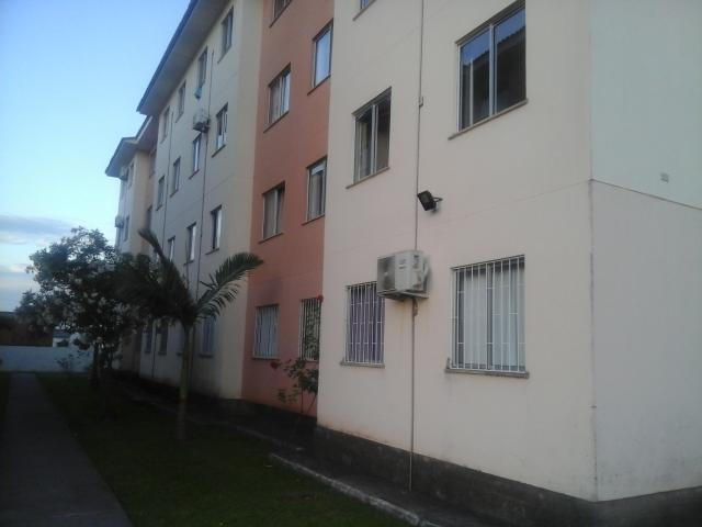 Apartamento Codigo 3322 para alugar no bairro Pacheco na cidade de Palhoça Condominio