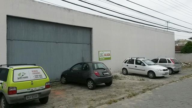 Galpão Codigo 3327a Venda no bairro Jardim Eldorado na cidade de Palhoça