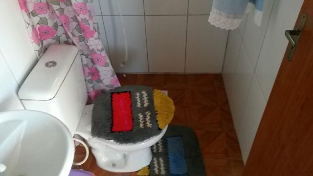 8. Banheiro Social