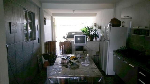 2. Cozinha / Garagem