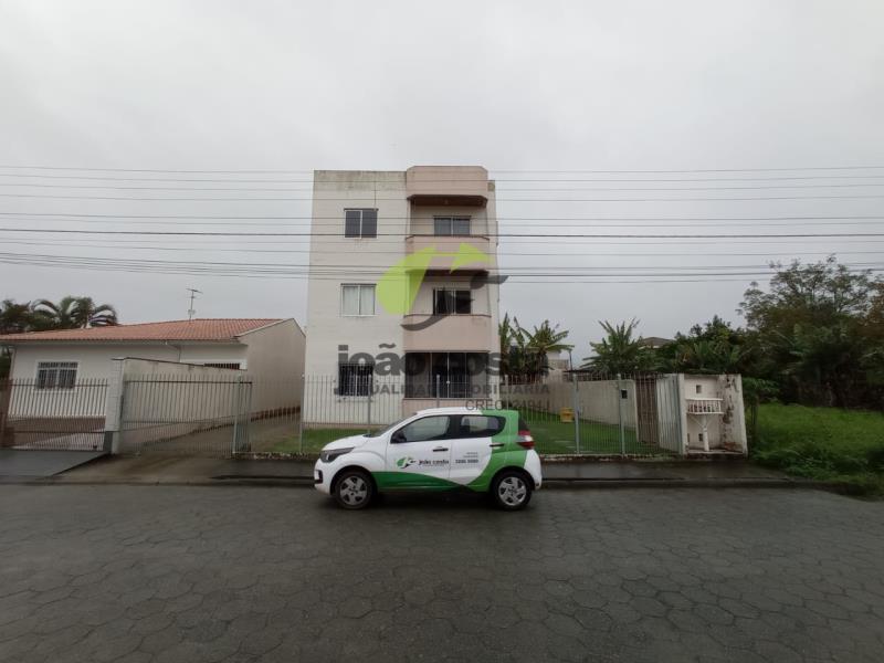 Apartamento Codigo 3398 para alugar no bairro Centro na cidade de Palhoça Condominio