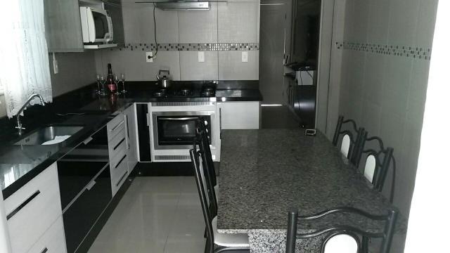 7. Cozinha