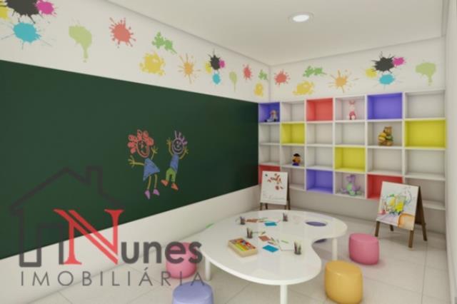 Atelier infantil