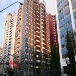 Excelente apartamento de 03 dormitórios no bairro BATEL.    * RESIDENCIAL ÉRICO VERÍSSMO;   * 03 dormitórios;   * Cozinha;   * Área de serviço;   * Sala para dois ambientes;   ENTRE EM CONTATO CONOSCO, SAIBA MAIS E AGENDE SUA VISITA: 41 3090-9600    CRECI-5061-J  ** Valor sujeito à alterações sem aviso prévio