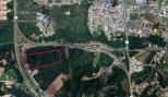 Excelente terreno em Campo Largo  Localizado estratégicamente  ao lado da BR-376 e do  contorno de Campo Largo permite facil acesso a Curitiba Araucaria e ao interior do Parana.   A somente  6 km do centro de Campo Largo e a 30 km das industrias na CIC  Com 103 m de testada, apropriado para indústrias, galpões, ou condomínios horizontais  Imóvel Retomado da CAIXA.   Situação: DESOCUPADO.  A posse é imediata após o Registro da Escritura de compra e venda.  NÃO ACEITA FINANCIAMETNO  NÃO ACEITA FGTS  Valor de mercado real R$1.662.000,00  ENTRE EM CONTATO CONOSCO E AGENDE SUA VISITA - 413090-9600  * A Nunes esta credenciada junto a Caixa Economica para a venda de imoveis retomados no Parana e Santa Catarina.  CRECI - 5061-J