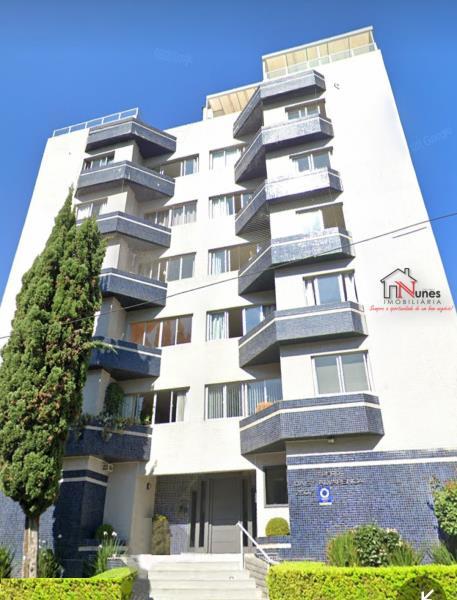 Excelente Cobertuta com 3 dormitórios, 1 suíte no Bigorrilho  Excelente localização, próximo ao Centro de Curitiba, shopping