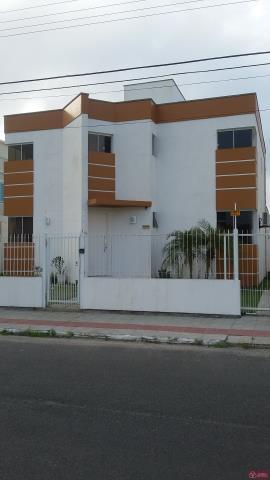 Vista da Fachada da Casa