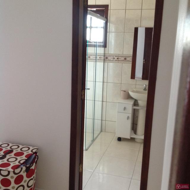 Vista do Banheiro