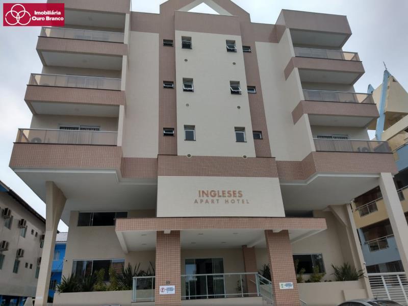 Apartamento+Codigo+2075+para+temporada+no+bairro+Ingleses do Rio Vermelho+na+cidade+de+Florianópolis+Condominio+