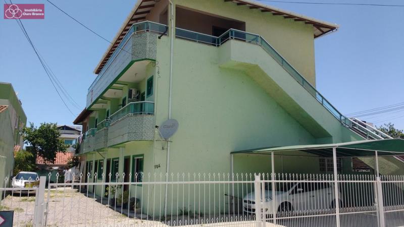 Duplex - Geminada+Codigo+2543+a+Venda+no+bairro+Ingleses do Rio Vermelho+na+cidade+de+Florianópolis+Condominio+