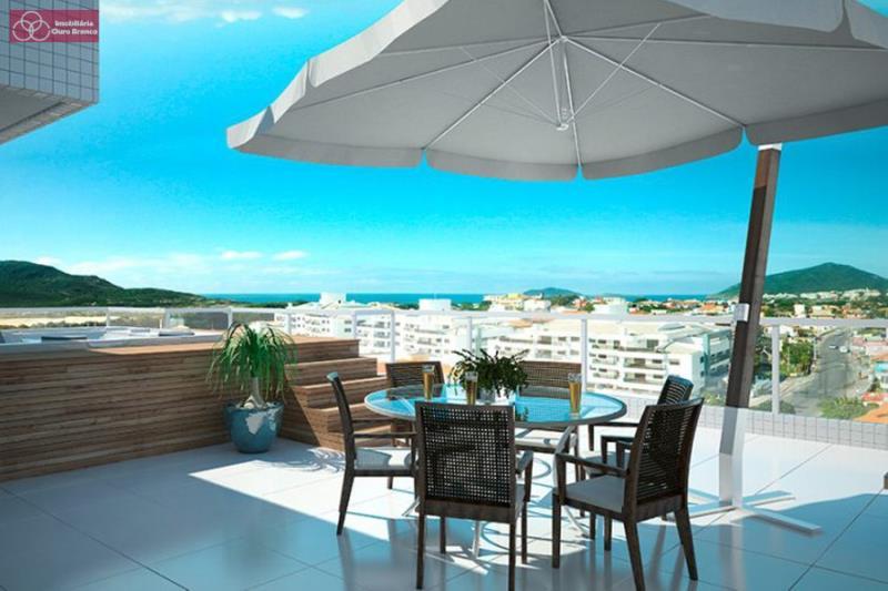Apartamento-Codigo 2764-a-Venda-Mirante  Home  Club-no-bairro-Ingleses do Rio Vermelho-na-cidade-de-Florianópolis