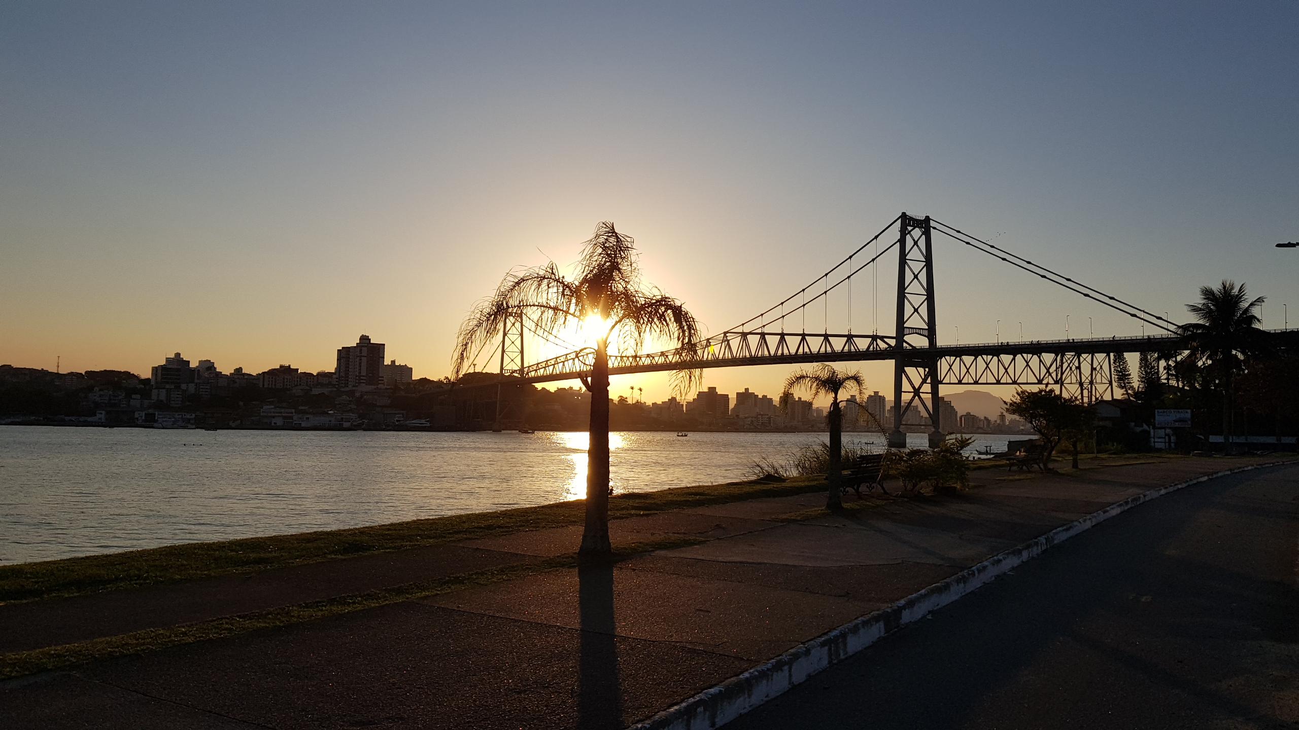 Ponte Florianópolis