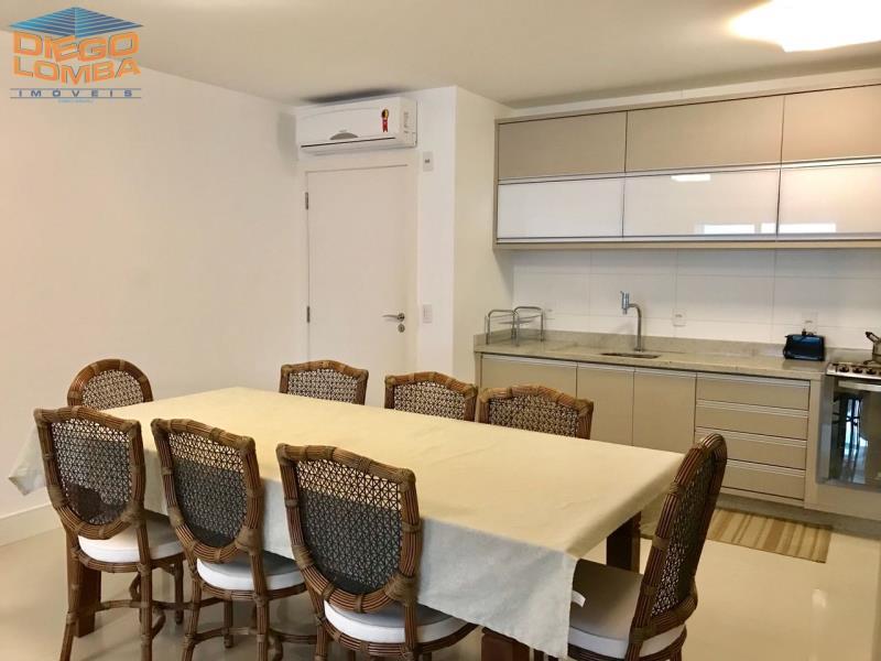 Sala jantar/Cozinha