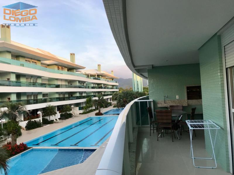 Vista varanda suite