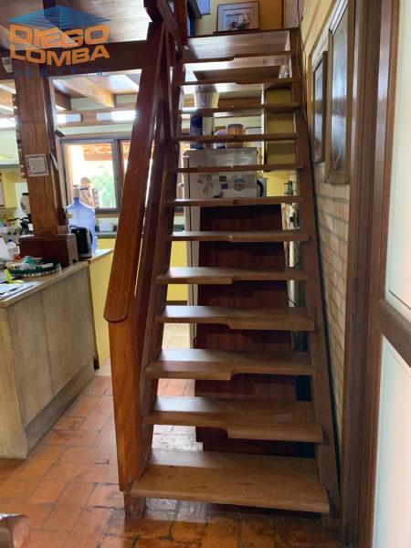 escada para mezanino
