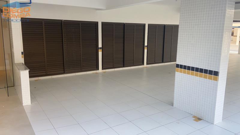 Garagens e hobby box privativos