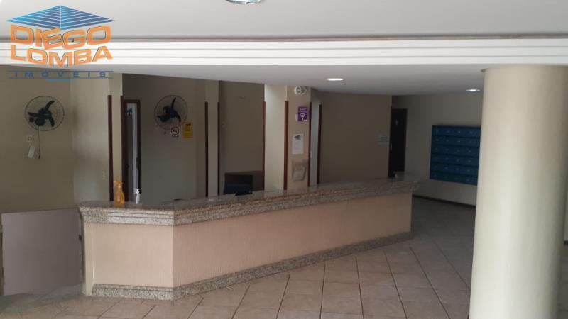 Hall de entrada / recepção